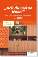 """""""Ach du meine Nase!"""""""