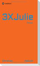 3XJulie
