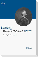 Lessing Yearbook / Jahrbuch XLVIII, 2021