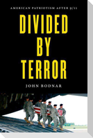 Divided by Terror: American Patriotism After 9/11