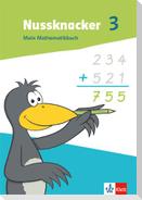 Nussknacker 3. Schulbuch Klasse 3