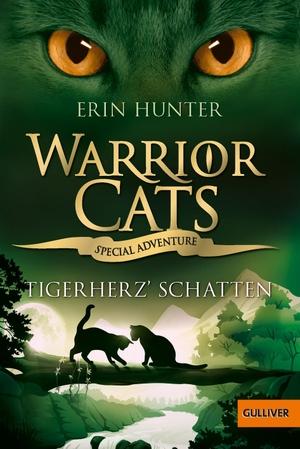 Hunter, Erin. Warrior Cats - Special Adventure. Tigerherz' Schatten. Beltz GmbH, Julius, 2021.