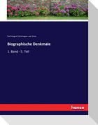 Biographische Denkmale