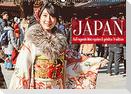 Japan: Tradition und Moderne (Wandkalender 2022 DIN A2 quer)