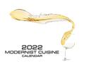 2022 Modernist Cuisine Gallery Calendar