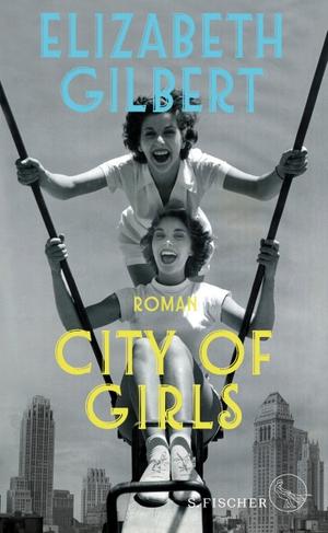 Elizabeth Gilbert / Britt Somann-Jung. City of Gir