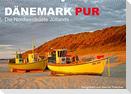 Dänemark Pur (Wandkalender 2022 DIN A2 quer)