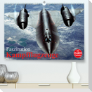 Faszination Kampfflugzeuge (Premium, hochwertiger DIN A2 Wandkalender 2022, Kunstdruck in Hochglanz)