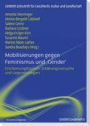 Mobilisierungen gegen Feminismus und ,Gender'