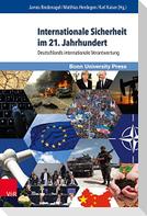 Internationale Sicherheit im 21. Jahrhundert