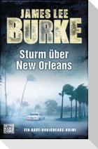 Sturm über New Orleans