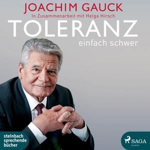Joachim Gauck / Tetje Mierendorf / Helga Hirsch. T
