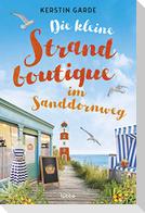 Die kleine Strandboutique im Sanddornweg