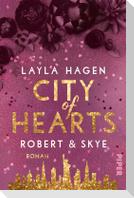 City of Hearts - Robert & Skye