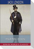 Martin Eden (Esprios Classics)