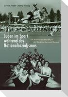 Juden im Sport während des  Nationalsozialismus