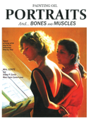Painting Oil Portraits: And Bones and Muscles