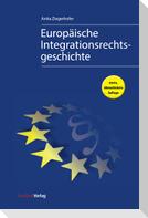 Europäische Integrationsrechtsgeschichte