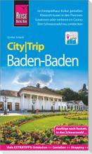 Reise Know-How CityTrip Baden-Baden