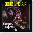 John Sinclair - Folge 136