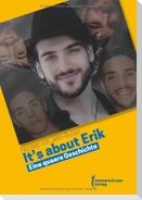It's about Erik