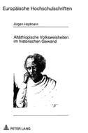 Altäthiopische Volksweisheiten im historischen Gewand