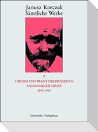 Theorie und Praxis der Erziehung