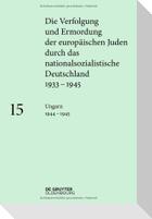 Ungarn 1944-1945