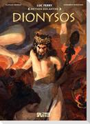 Mythen der Antike: Dionysos