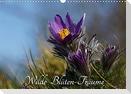 Wilde Blüten-Träume (Wandkalender 2022 DIN A3 quer)