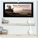 Das Mysterion - Kult- und Kraftorte in Deutschland (Premium, hochwertiger DIN A2 Wandkalender 2022, Kunstdruck in Hochglanz)