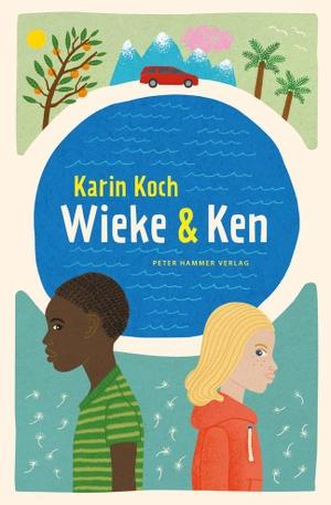 Koch, Karin. Wieke und Ken. Peter Hammer Verlag GmbH, 2021.