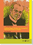 Gottfried Nagel - Präsident der Evangelisch-lutherischen Kirche Altpreußens 1921-1944