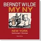 Berndt Wilde MY NY