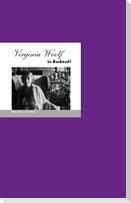 Virginia Woolf in Rodmell