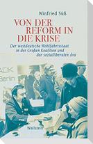 Von der Reform in die Krise