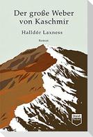 Der große Weber von Kaschmir (Steidl Pocket)