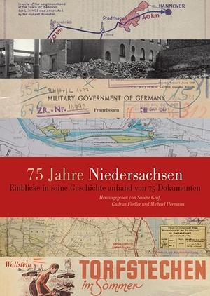 Graf, Sabine / Gudrun Fiedler et al (Hrsg.). 75 Ja