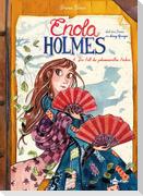 Enola Holmes (Comic). Band 4