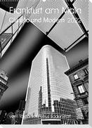 Frankfurt am Main - Classic und Modern (Wandkalender 2022 DIN A2 hoch)