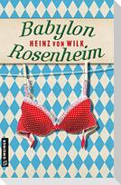 Babylon Rosenheim