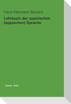 Lehrbuch der saamischen (lappischen) Sprache