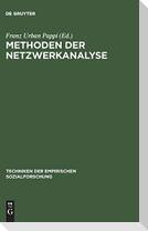 Methoden der Netzwerkanalyse
