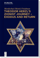 Theodor Herzl's Zionist Journey - Exodus and Return