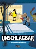 Unschlagbar! 3: Unschlagbar, Band 3