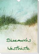 Dänemarks Westküste (Wandkalender 2021 DIN A4 hoch)