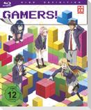 Gamers! Blu-ray 1 mit Sammelschuber (Limited Edition)