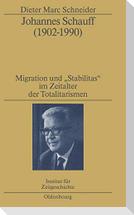 Johannes Schauff (1902-1990)