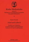 Adel und Lübeck