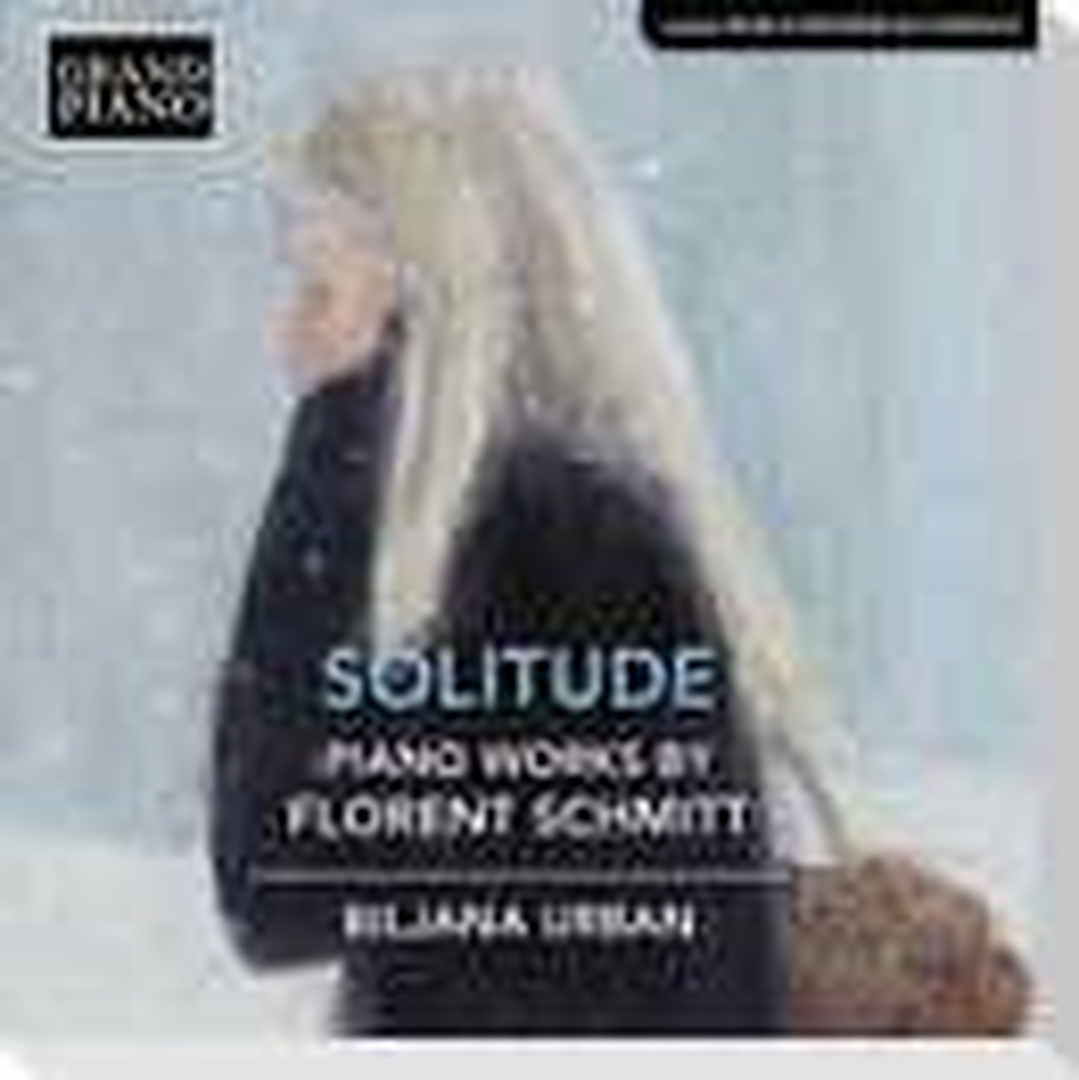 Solitude-Klavierwerke